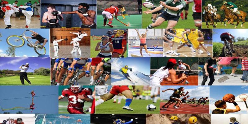 Diferencia entre Deporte y Espectáculo Deportivo (1)